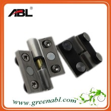 sus304 stainless steel new glass hinge/glass clamp