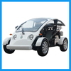 Two seater electric vehicle PickUp Club Car
