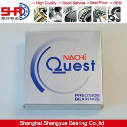 CNC machine NACHI super precision bearing 15TAB04DB/GMP4 15TAB04DF