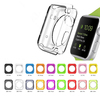 New for apple watch silicone skin case protector,silicone cover for apple watch