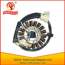 Motorcycle Magneto Coil or Motorcycle Suzuki GN125