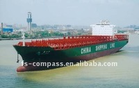 LCL Sea shipping service from Shenzhen to CAIRNS Australia