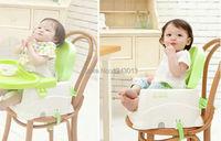 Бустер Jw baby 5