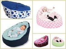 baby bean bag/ baby bed bag/ baby sleeping bag