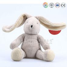 25cm-30cm lovely Rabbit Doll toys & OEM plush rabbit doll
