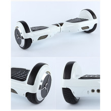 Popular in north American market super wheel electric scooter unicycle, self balancing scooter 2 wheels