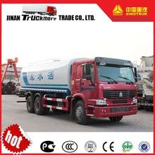 china 6x4 camiones cisterna de agua para la venta
