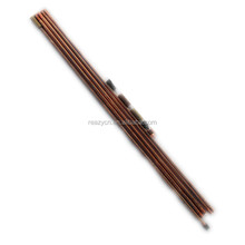 grounding material wholesale Leisidun Electrical copper earth rod price