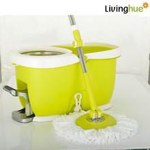 Taiwan online shopping Spin mop and bucket Best selling products mop