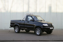 UAZ 4x4 auto Pickup Single Cab