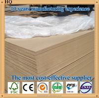 linyi 18mm cheap mdf waterproof board,waterproof paint mdf,mdf melamine waterproof