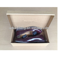 shoes box / shoes packaging box / paper box, carton box