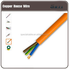 insulation copper wire supplier House wiring Electric Cables