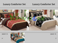 2015 fashion bedding sets(YTH1018)