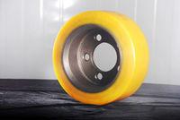 STILL electric forklift wheels