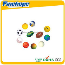 Best quality hot sale customer design popular promotional items ball