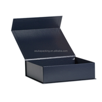 Magnet Folding Cardboard Box