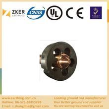 China Manufacturer Profession ODM Strong corrosion resistance copper coated steel