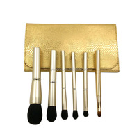 Beauty care tools cosmetic tools mini travel facial brush set
