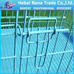 Cheap metal Dog cage / metal storage cage