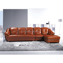 New style fabric sofa corner fabric sofa furniture leather sofa