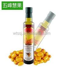 Organic Seabuckthorn Fruit Oil Manufacturer &Supercritical Fluid Extraction