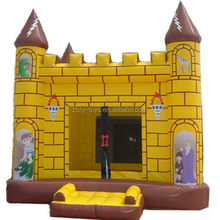 Quality professional inflatable castle com