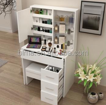 Simples projetos penteadeira de madeira moderna para - Tocador moderno dormitorio ...