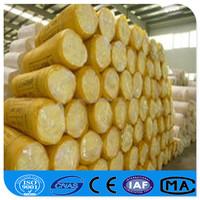 Glass wool Aluminum Cladding heat insulation roll Cover- Xing Runfeng