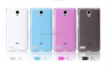 "ultra thin cell phone case for MIUI NOTE 5.5"" HM001"