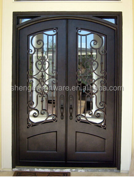 Entry doors lowes double entry doors for Exterior double doors lowes