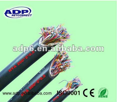 Kabel Telepon 2 Pair 10 Pair Kabel Telepon