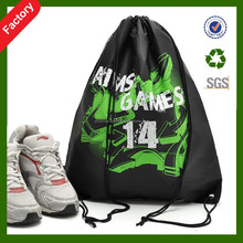 hot new products for 2015 shoe bag,shoe and bag,drawstring shoe bag