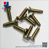 2015 High Quality Decorative Screw Fasteners