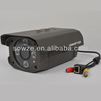2 mega pixels 2.4ghz wireless 720p wireless security outdoor IP Camera