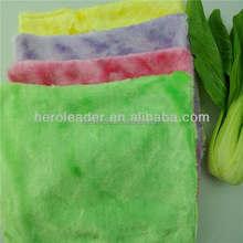 Microfiber 100% Bamboo Kitchen Towel