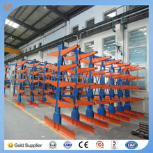 Heavy Duty Warehouse Steel Cantilever Rack,Storage Racking System for Long Objects