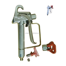 Wholesale airless paint spray gun with sprayer nozzles for sale