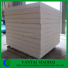 manufacture non-pollution high density type 270kg/m3 calcium silicate board direct manufacturer CE & ISO9001certification
