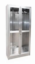 HK1507 Stainless Steel Hospital Endoscope Storage Cabinet