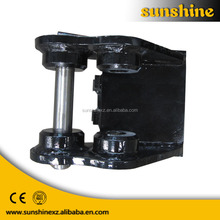 excavator manual quick coupler, quick hitch for sale