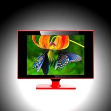 "17""/17 inch turkish language tv wholesale flat thin stand LCD TV"