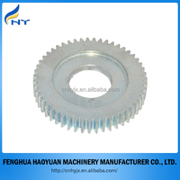 nice small spur gear OEM available