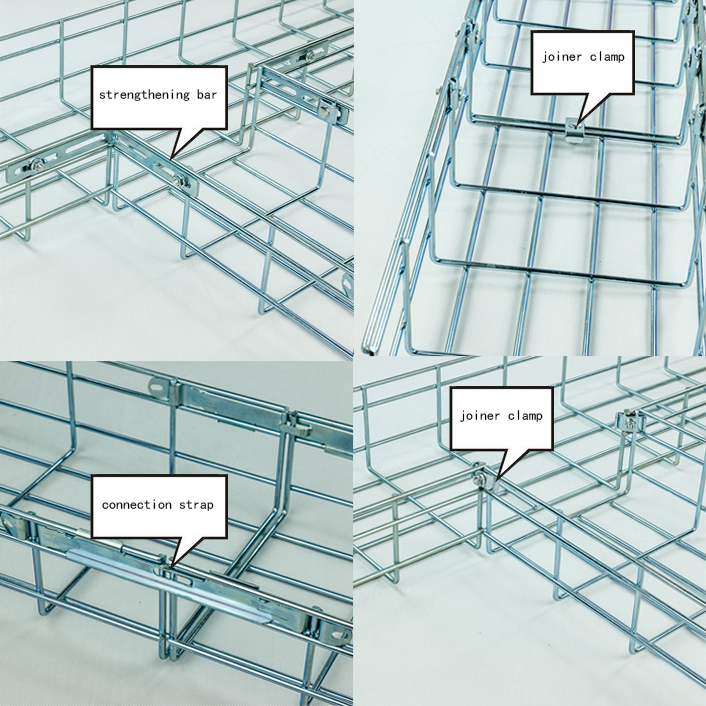 wire mesh cable tray manufacturer judy