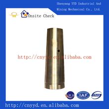 Centrifugal casting bronze sleeve brass bushing