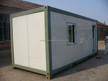 cheap container hotel room , modular house