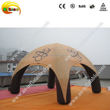2015 Newest design cheap inflatable party/event/exhibition/advertising tent for sale