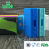 RHS hot new products for 2015 silicone box/cover/case/enclosure/skin/sleeve for smoke xpro m80 blue colorful protective sleeve