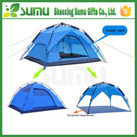 Wholesale new style camping tent tubes