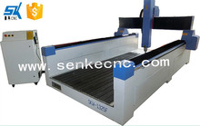 Foam/Wood Mold 1325 CNC Caring/Engraving Router Machine for Sale